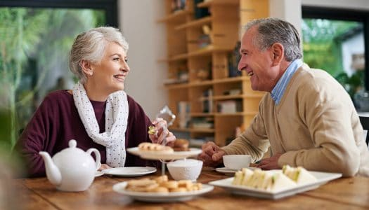 How to Help Your Marriage Survive Through to Retirement