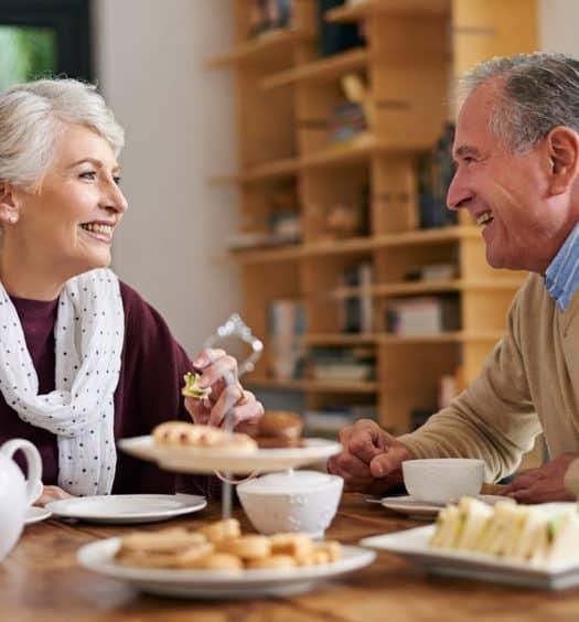 marriage retirement