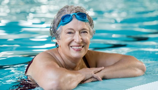 What's Your Vitality Plan for Your 60s and Beyond?