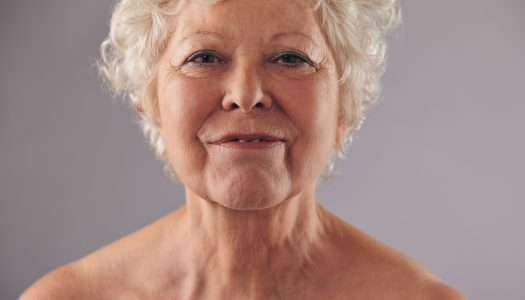 Do You Love Your Aging Body? You Should!