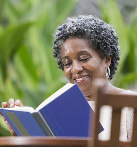 reading retirement life after 60