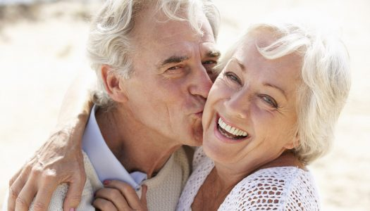 Dating Over 60: To Live Together or Not Together, That is the Question