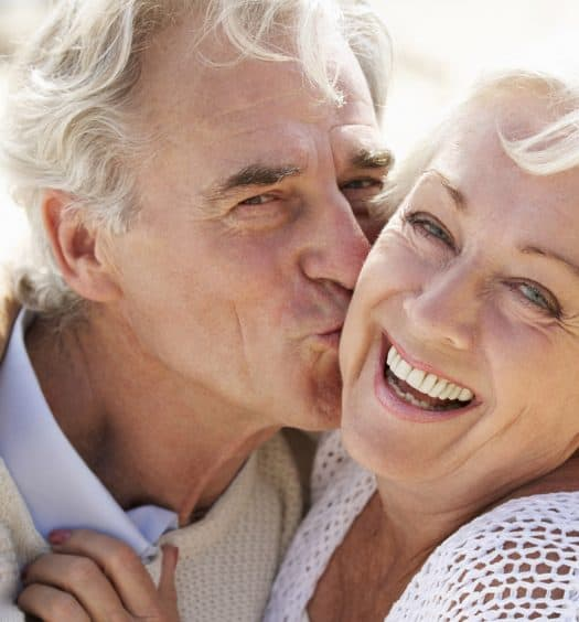 Dating Over 60