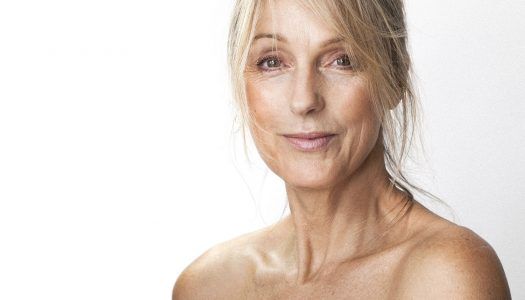 Let's Accept Our Aging Skin… But, Also Keep it Radiant and Healthy!