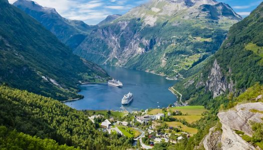 Norway and Baltic Cruises You Won't Want to Miss in 2017