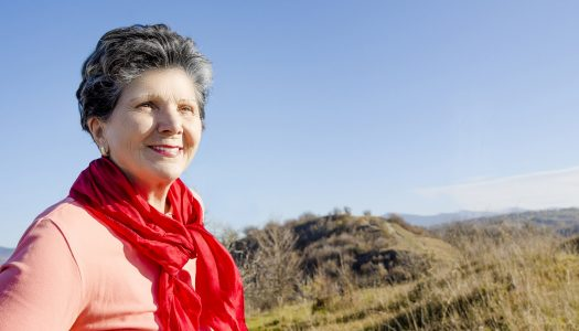 Rethinking the Aging Process: 5 Steps to Conscious Aging