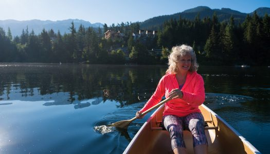 Stretching Your Limits After 60: Challenge Yourself for Growth and Happiness