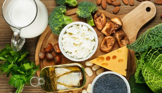 You Need More Than Calcium Supplements for Healthy Bones