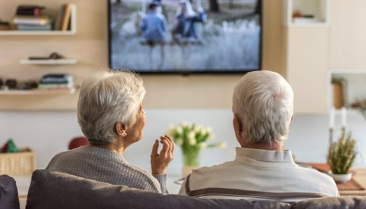 Looking After Elderly Parents at Home: 3 Danger Signs… and What to Do About Them
