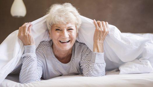 20 Sure Ways to Wake Up Feeling Positive