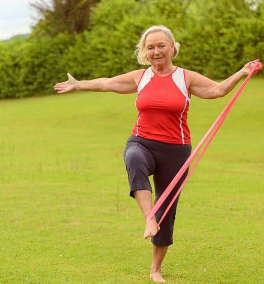 Balance-Exercises