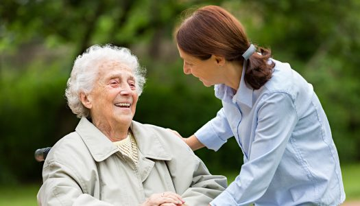 Caring for a Loved One with Dementia? Here Are 7 GEMS You Need to Know!