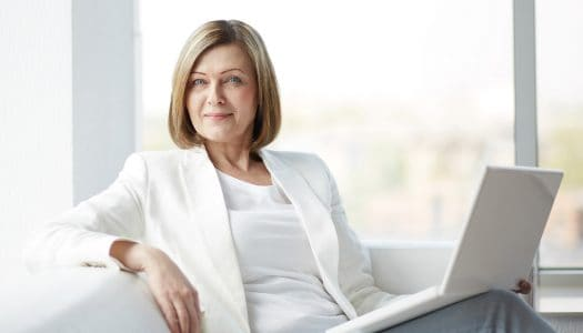 The Art of War: Advice for Older Women in Business
