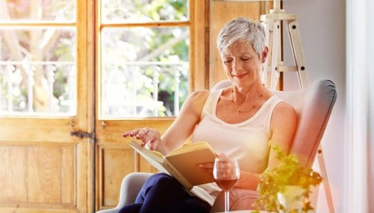 Author Brene Brown Encourages Boomers to Be Brave