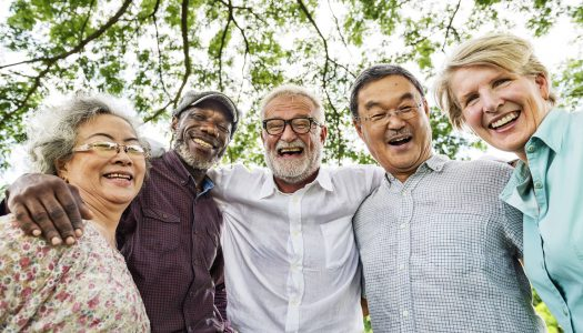 Disaster Recovery: Retirees to the Rescue