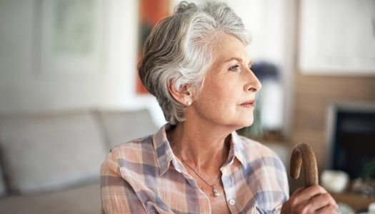 Facing Our Biggest Fears After 60: Health and Money