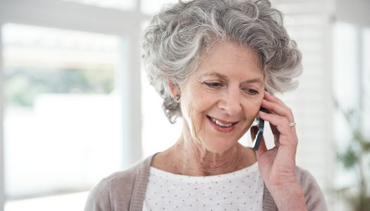 How to Be a Successful Long-Distance Caregiver