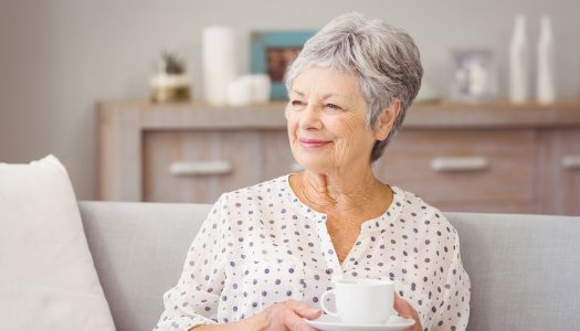 6 Ways to Manage Life's Ups and Downs After 60
