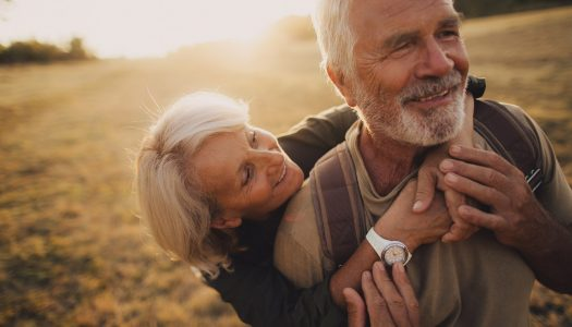 Dating Over 50: How to Cope If You Have Been Dumped, Ghosted or Love-Bombed