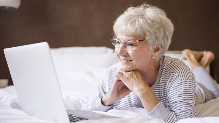 Social Experience After 60