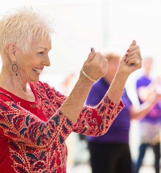 dancing fit after 60