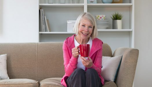 How Moving to a New House Can Change Your Life in Retirement