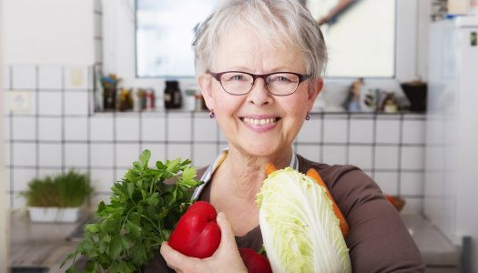 How to Eat Like a Health Nut After 50 – Do You Have These Items in Your Kitchen?