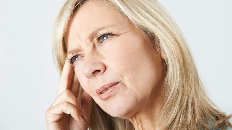 brain health over 50