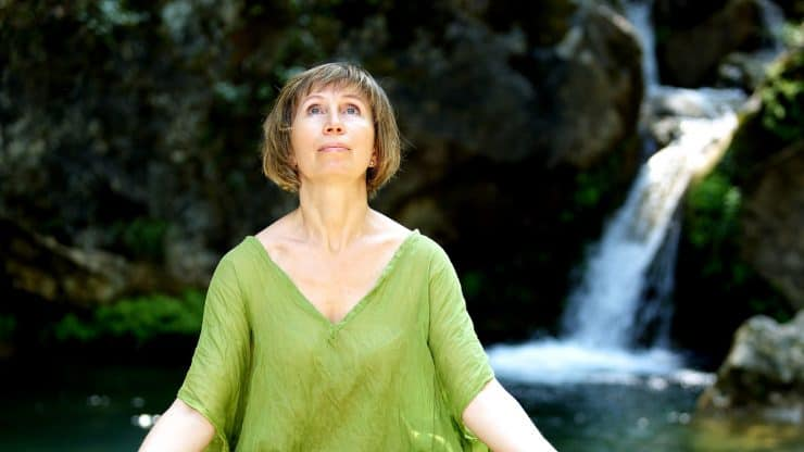 managing anxiety after 60