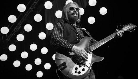 The Heartbreak of Losing Tom Petty