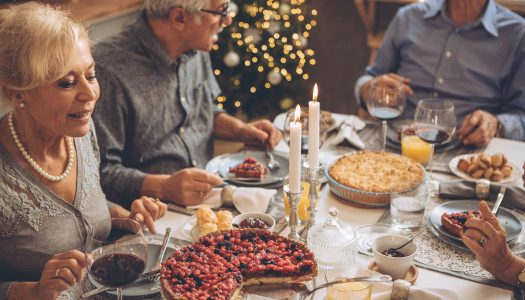 Why You Crave Comfort Foods Over the Holidays… and How to Fight Back