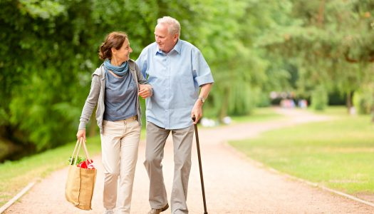 5 Reasons We Honor National Family Caregivers' Month