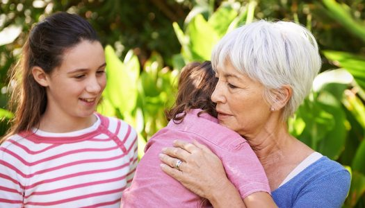 5 Ways to Raise More Compassionate Grandchildren