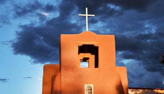 8 Things to Explore Off the Beaten Path in Santa Fe