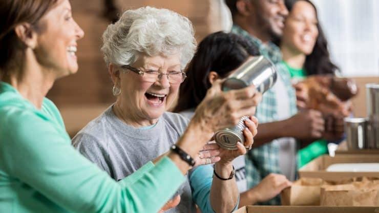 Volunteering-in-Retirement