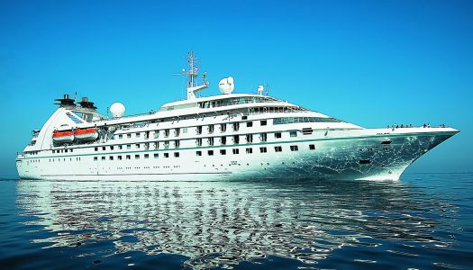 Life on a Windstar Cruise: Billionaire Boating for the Rest of Us