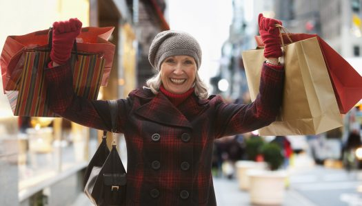 Practical Gifts for Grandma: 7 Gift Cards She Will Truly Appreciate