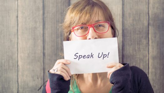 Why Women Should Reclaim Their Power: Let's Speak Up!