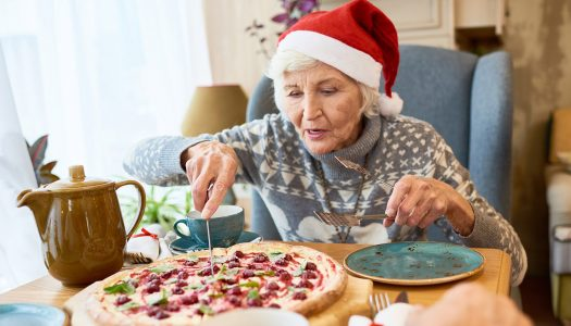 How Caregivers Can Create the Best Possible Holiday for Loved Ones