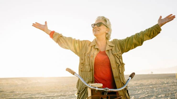 change your life after 60