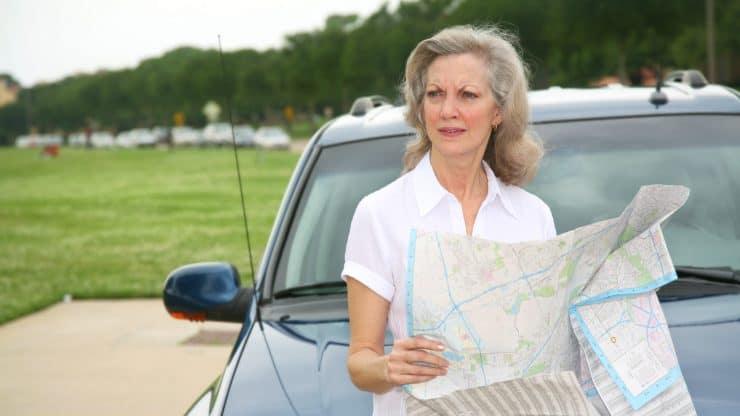 relieve travel stress