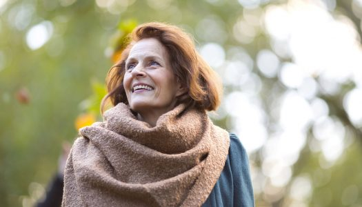 10 Ways to Dare to Live a Wholehearted and Authentic Life After 60