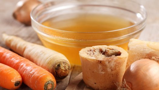 5 Powerful Reasons to Give Bone Broth a Try