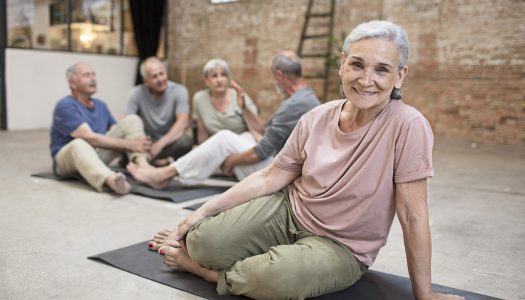 Do You Secretly Judge Others? How to Enjoy Life After 60 with an Attitude of Gratitude