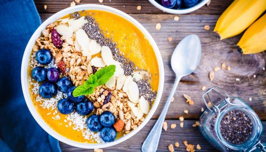 How to Create Amazing Aging Youthful Smoothie Bowls… Plus My Top 5 Recipes!