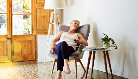 Downsizing Can Be Fun! Lessons from Joyful Decluttering