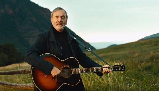Neil Diamond Makes Heartbreaking Announcement and Retires From Touring