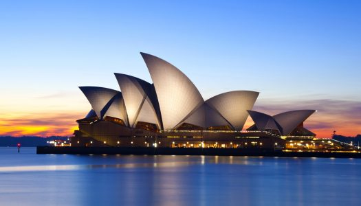 Sydney, Australia Loves Older Women! Here Are 5 Things to Do When You Get There