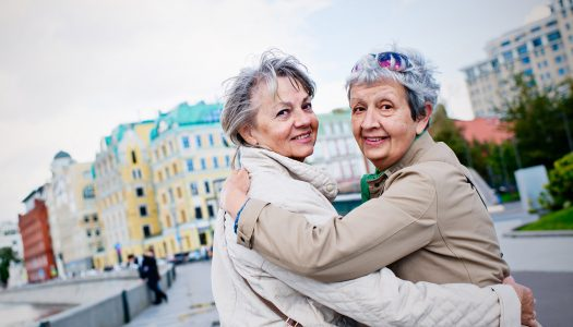 The Power of Rediscovering Childhood Friends After 60