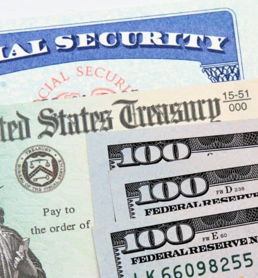 Social-Security-Check